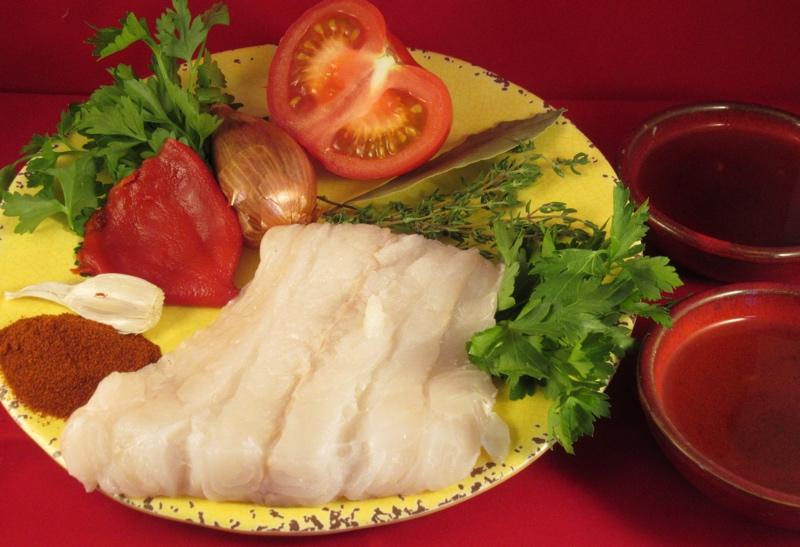 fish escabeche ingredients