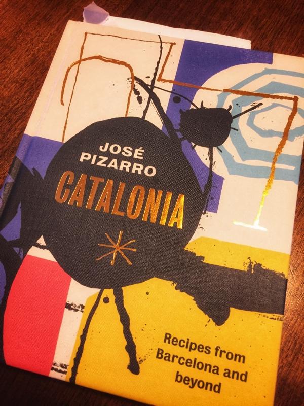 Jose Pizarro Catalonia