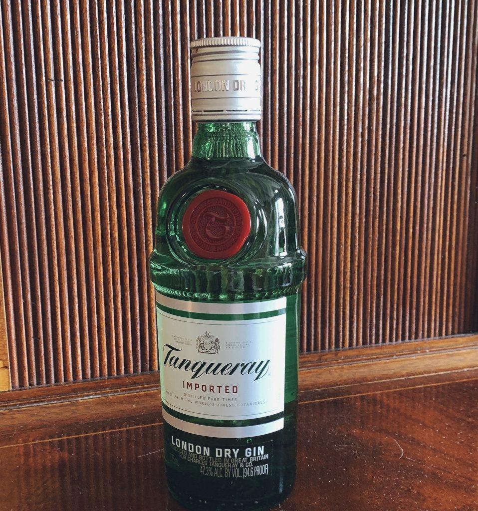 Classic Negroni Gin