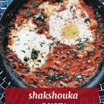 Shakshouka Pinterest
