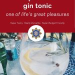 Spanish Gin Tonic Pin