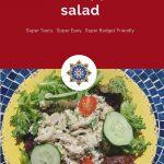 Red Snapper Salad