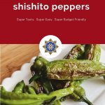 Blistered Shishto Peppers 
