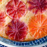 Blood Orange Polenta Featured
