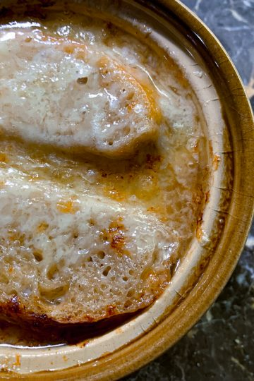 French Onion Soup Featured
