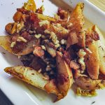 Pear Bacon IG