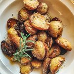 Rosemary Potatoes IG
